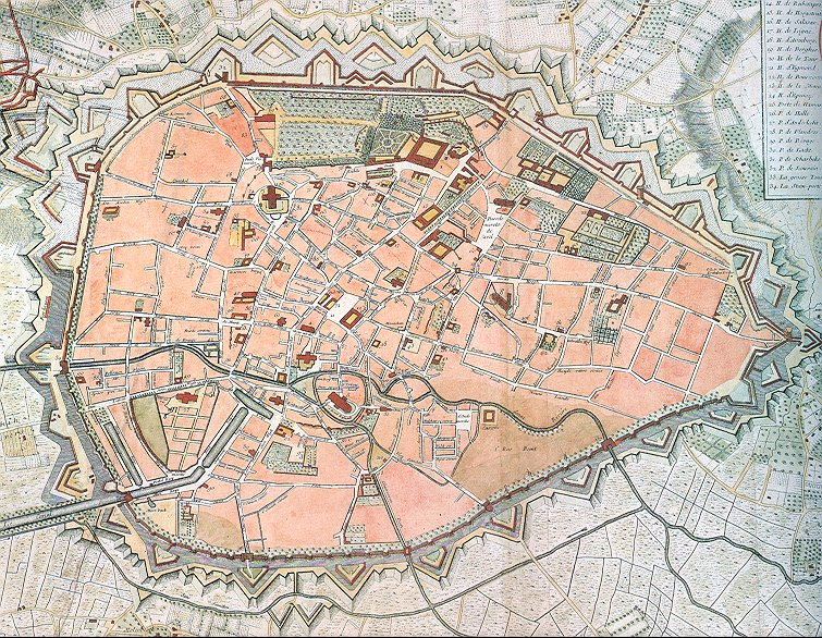 Plan De Bruxelles Photos Bruxelles Carte De Bruxelles Webcam Bruxelles Visite Virtuelle Cartes Des Rues Du Centre Ville De Bruxelles Plans